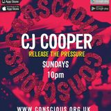 Release the pressure Conscious radio 08.01.18 Masters at work special