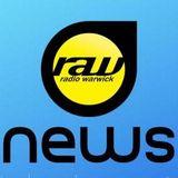 RaW News Eve 26.11.12