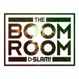 104 - The Boom Room - Luuk Van Dijk