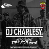 #Spotlight: Tips for 2016