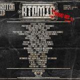 Proton Kid - Atomic LP Promo Mix