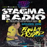 STAGMA RADIO: Episode One: FunkyDread Guest Mix