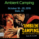 Ambient Camping 52 - The Ambient Cagefight - Space Potato vs Texas Down Temple