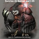 Nikos Sarrimavrogenis-Sunrise At Samos part 25