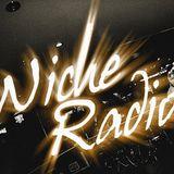 Niche Radio - 09/03/16 - Tv Yojimbo in the studio