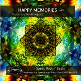 Julian Rodriguez - Happy Memories - November 09, 2015
