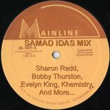 Mainline Records Mix Featuring Sharon Redd, Bobby Thurston, Evelyn King, Clifton Dyson, Gayle Adams,