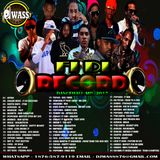 DJ WASS - FI DI REECORD DANCEHALL MIX MARCH 2017_(CLEAN VERSION)