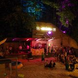 KLS - SchallGitter - Bunker Minden Summer Speciale run II