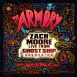 DJ Zach Moore Live from Ghost Ship Annihilation