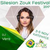 DJ Vera Birthday Zouk Set // Saturday Party at Silesian Zouk Festival 2017