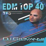 EDM TOP40