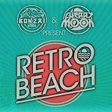 2018-08-23 Retro Beach DJ Wes