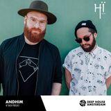 Andhim - HÏ Ibiza Podcast