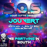 Mazel The Sound Master presents S.O.S. Mixtape (Soca Outta Season)