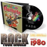 Rock Your World Live! #63 (24-09-2016) - El Libro Gordo de Rockete - Libro Amarillo (Años 70)