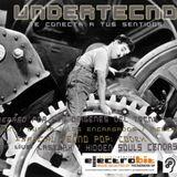 Quinto Progama de Undertecno por Electrobit Radio