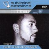 Harry Choo Choo Romero – Subliminal Sessions Two CD2 [2002]
