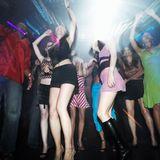 60-Min. Party Mix (Nu-Disco/Dance)