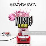 Giovanna Basta ( Music Blender)