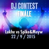 Music Club Zlatý Strom presents final dj contest - mixed by dj Lukhe