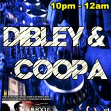 Thursday Therapy #1 With Dibley & CoopA RadioActive Fm