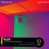 FLUX 53 // Alphacast #2