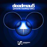 deadmau5 - mau5trap radio 016