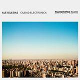 Ale Iglesias - Ciudad Electronica