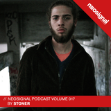 Neosignal Recordings Podcast Volume 017 | Stoner
