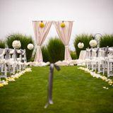 Wedding Ceremony 10.17.15