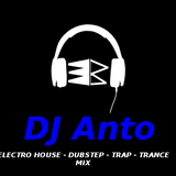 Electro House-Trap -Dubstep-Trance Mix