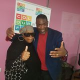 DJ Hughie Colourful Radio Show with Sonia D 19.07.2017 Hour 1