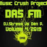 DAS FM (M.C.P) - DJ.Stress Vs Den P. Vol.4