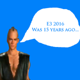 Jammin' With The Games (72) E3 2016 Was 15 Years Ago