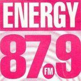 Energy 87.9 FM - Mark G, DJ Scott 1992