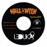 HalloWeen Session 2k14 By LeDuka Dj