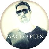 Maceo Plex - Holy Ship!!! Official Mixtape [12.13]