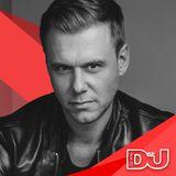 Armin Van Buuren Live from DJ Mag HQ Ibiza