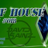 Sons of House RadioShow #018 by David Sainz