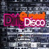 DSD Kiki Live on Sauce FM May 2013