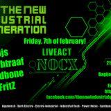 DJ Nachtraaf - TNIG #6 - Set 1
