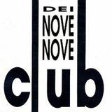 Claudio Di Rocco - Club dei Nove Nove, 9-5-1993