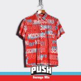 DJ PUSH - GARAGE MIX