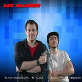 """CinéMaRadio Start Prod et Pixel présentent """"Les Allumés"""" EMISSION 2"""