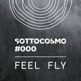 SOTTOCOSMO #000 // FEEL FLY