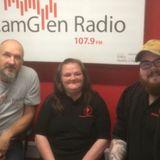 Derek McCutcheon interviews SOUL Paranormal on Camglen Radio