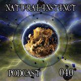 Natural Instinct // 040
