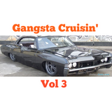 Tristan - Gangsta Cruisin' 3