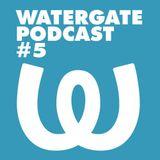 Tiefschwarz – Watergate Podcast #5